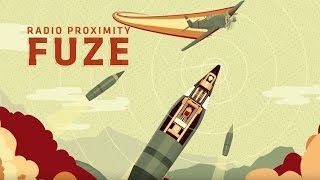 Film from the Applied Physics Laboratory at The Johns Hopkins University describing their work on the VT Radio Proximity Fuze in World War II.