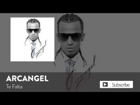 Te Falta (Audio) - Arcangel (Video)