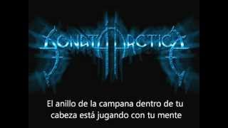 Sonata Arctica   8th Commandment Subtitulado