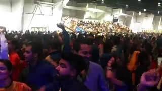 Atul Purohit Toronto Garba 2016 Part-2