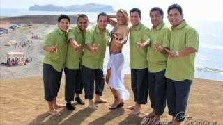 Mix Norteñito (Primicia) - Los Hnos.Villacorta con Fotos Ineditas de su Video Clip 2011