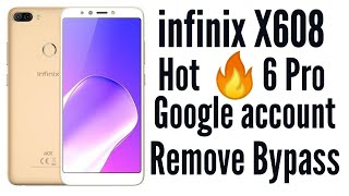 how to root infinix hot 6 pro x608 - मुफ्त ऑनलाइन