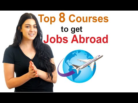 , title : 'Work Abroad - Top 8 Courses to get Overseas Jobs    study abroad consultants