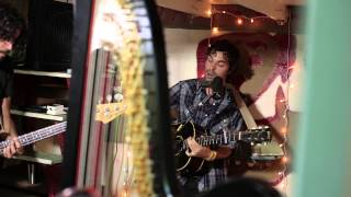 Barr Brothers - Give The Devil Back His Heart (Live @Pickathon 2012)