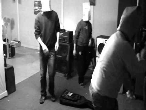 STONER KEBAB -Iron Tyrant-