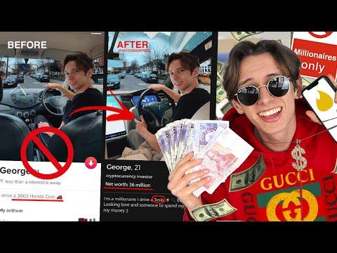 mp4 Millionaire Dating App, download Millionaire Dating App video klip Millionaire Dating App