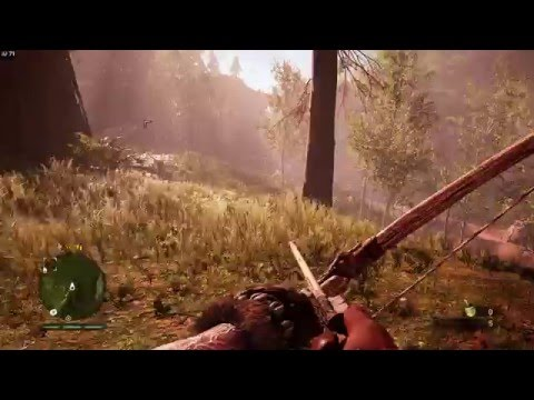 Gameplay de Far Cry Primal Apex Edition