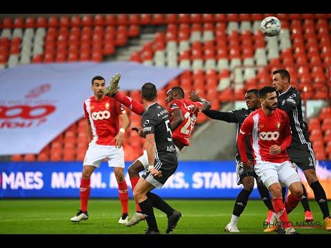 1-0 : Merveille Bope Bokadi ⚽