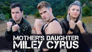 Miley Cyrus   Mother's Daughter | Caleb Marshall | Dance Workout