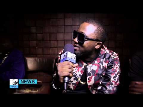 Ice Prince talks about meeting Jay Z