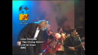 John Farnham - Two Strong Hearts