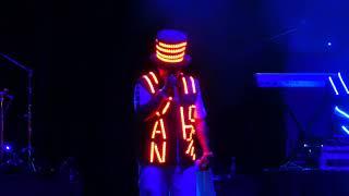 69 Boyz - Tootsie Roll  (Honda Center, Anaheim CA 6/16/18)
