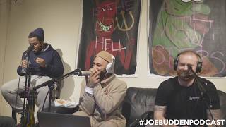 The Joe Budden Podcast - Sean's House