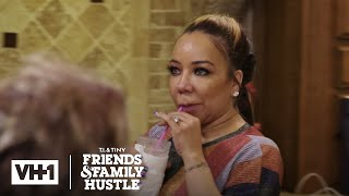 T.I. & Tiny Talk About Their Relationship | T.I. & Tiny: Friends & Family Hustle