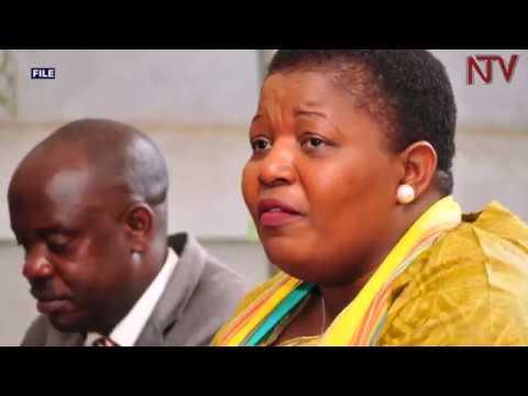 NRM leaders plot constitutional amendments at Chobe retreat