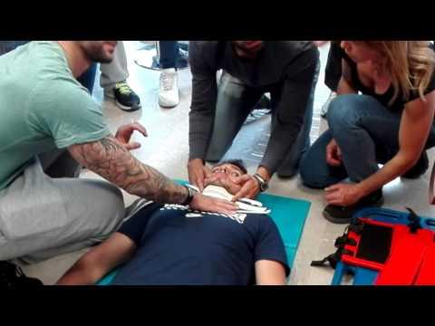Trattamento predgryzhevogo condizioni della colonna vertebrale