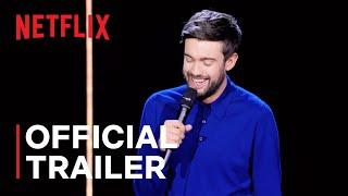 Jack Whitehall: I'm Only Joking   Official Trailer   Netflix