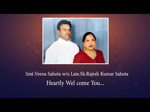 Shweta # Aditya # Whatsapp Invitation # Vishal Studio Nakodar 98880 10107 98765 48886