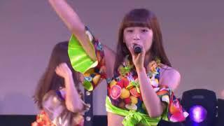 2018/08/08SUPER☆GIRLSヤングチャンピオン30th.FESTIVAL新宿ReNY