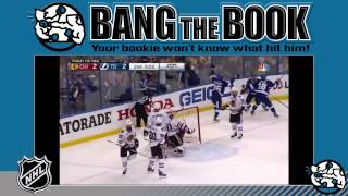 NHL Stanley Cup Finals Game 3 and 4 Tampa Bay Lightning vs Chicago Blackhawks