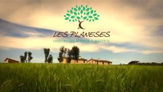Video del alojamiento Les Planeses