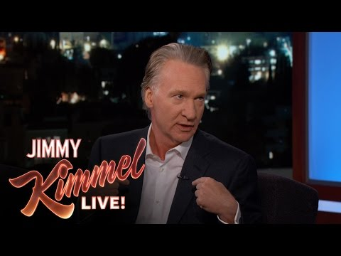 Bill Maher's Number One Concern