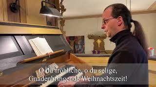 O du fröhliche (EG 44) – Biebelnheim