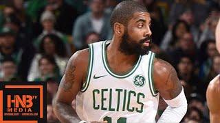 Boston Celtics vs Miami Heat Full Game Highlights / Week 10 / Dec 20