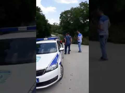 Opozicionim odbornicima zabranjen prilaz premijerki Brnabić tokom njene posete Tmavi [video]