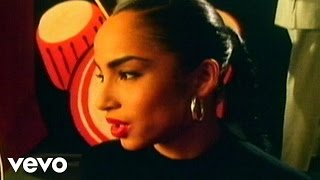 Sade - Hang On To Your Love video