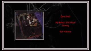 Dan Seals - My Baby's Got Good Timing