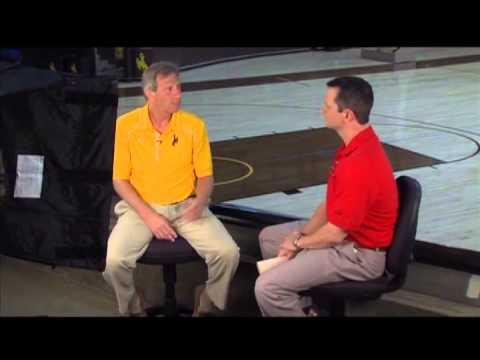 Interview with Larry Shyatt MtnACW
