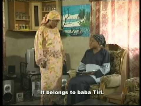 TORO - Yoruba Movie (Toyin Aimakhu) part 1