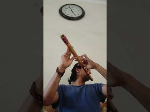 Chal meri Jaan flute version l Aaryan I Mahesh Bhatt I naamkaran  l starplus