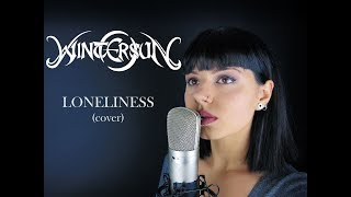 LONELINESS - WINTERSUN (Cover By CHARME)