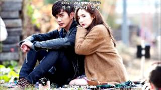 Hanbyul – Winter Wind (Sub. spañol - Hangul - Rom) (Remember OST)