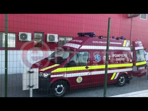 """Auto uleteo u fabriku """"Leoni"""" u Rumuniji, poginula Nišlijka"""