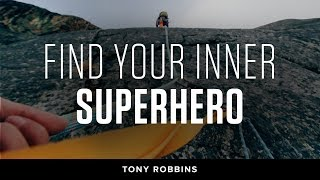 Amplify Your Strengths | Tony Robbins Podcast