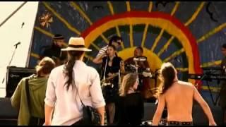 Video Reggae Area 2009