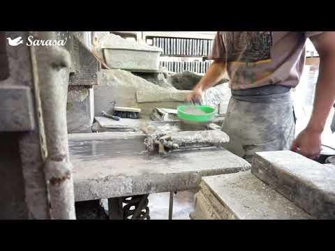 Produsen Tegel/Ubin Di Yogyakarta
