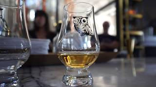 A Visit to the Blinking Owl Distillery in Santa Ana California