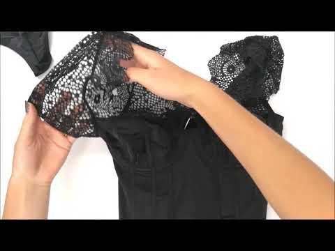 Košilka Moketta chemise - Obsessive