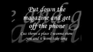 Good Times (Lyrics) - Tommy Lee