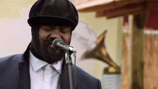 Gregory Porter - For Sentimental Reasons - Cheltenham Jazz Festival 2014