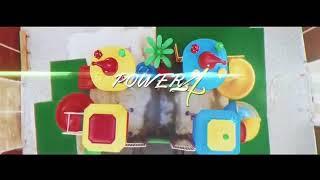 Rythmz Magasco Ko C Minks(Power 4) Laissez Lasser