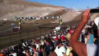 Lucas Oil Off Road Racing Sparks 2012