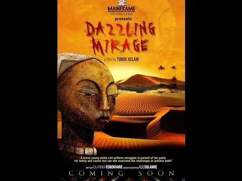 Episode 2 - Follow us Behind d Scenes. Tunde Kelani' s 2013 new film Dazzling Mirage