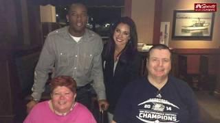 Matt Breida's Family Transcends Traditional Definition | NBC Sports Bay Area