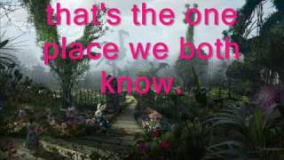 The Poison- All American Rejects (lyrics)