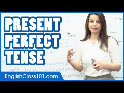 mp4 Learning English Present Perfect, download Learning English Present Perfect video klip Learning English Present Perfect